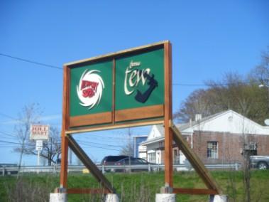 Coddington Brewery Newport Rhode Island