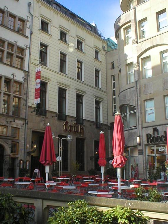 Siegesstraße 50679 Köln